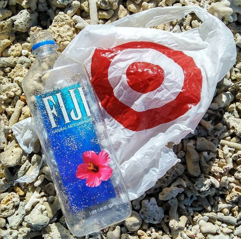 There are no Targets in Fiji