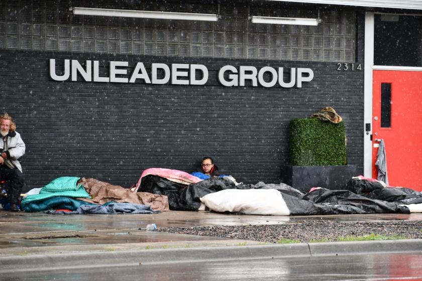 Homeless Denver April 21 2018 004